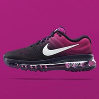 Zapatilla de running Nike Air Max 2017