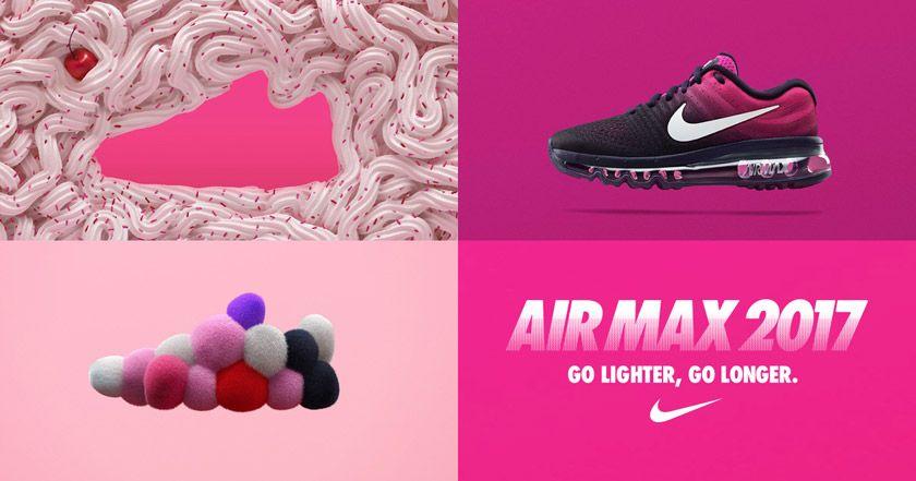 air max 2017 mujer