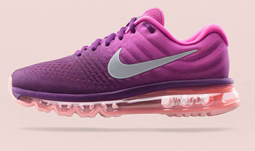 Foto 3Nike Air Zapatillas RunningRunnea Max 2017Fotos odexBrC
