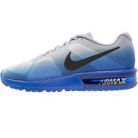 Foto 1 Nike Air Max SequentFotos Zapatillas Running Runnea