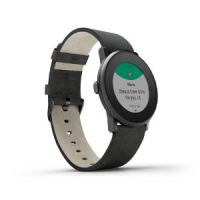 Smartwatch Pebble Time Round