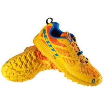 Scarpa running Scott Kinabalu Enduro