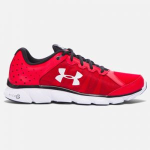 Zapatilla de running Under Armour Micro G Assert 6