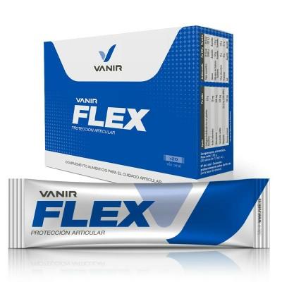 vanity flex