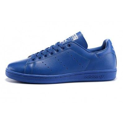Adidas Stan Smith azules
