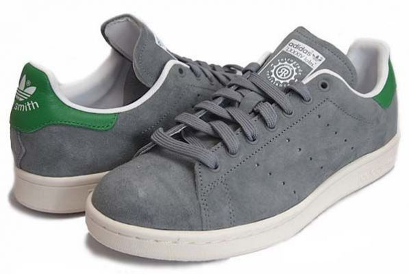 Adidas Stan Smith grises