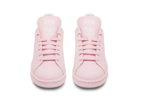Adidas Stan Smith rosas