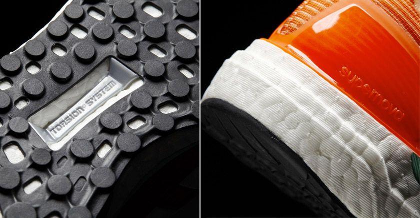 Adidas Superonva Glide 9 - foto 2