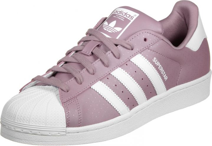 Adidas Superstar moradas