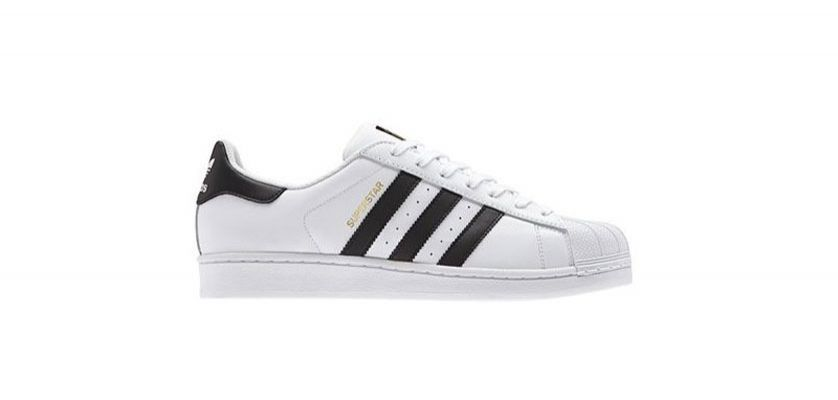 adidas superstar rosas falsas