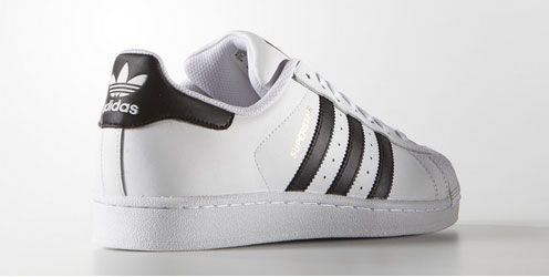 adidas superstar falsas