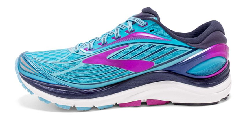 Brooks Transcend 4 - foto 1