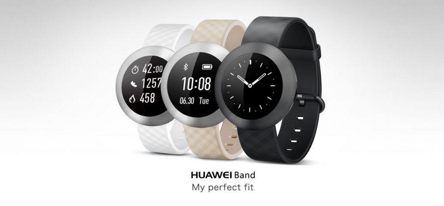 Huawei BO