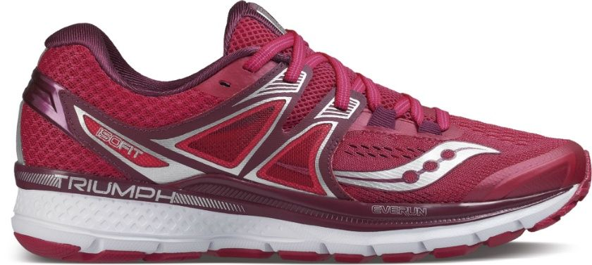 saucony triumph 9 mujer 2017