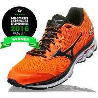 Zapatilla de running Wave Rider 20