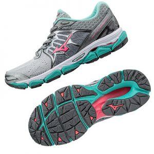 mizuno running mujer