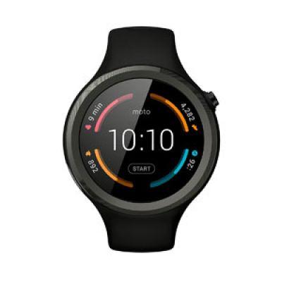 Smartwatch Motorola Moto 360 Sport