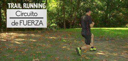 Empezar a correr en la montaña: La preparación física