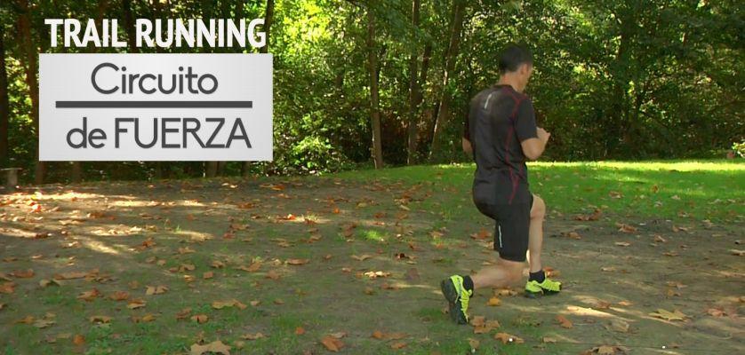 plan de entrenamiento para correr en montaña