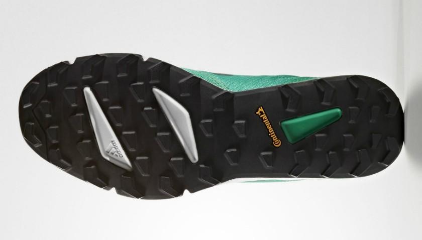 adidas Terrex Agravic Speed suela