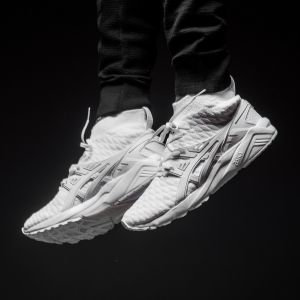 Asics Gel Kayano Trainer Knit blancas