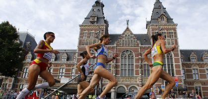 Maratón de Amsterdam 2018, podcast, guía de viaje e inscripciones