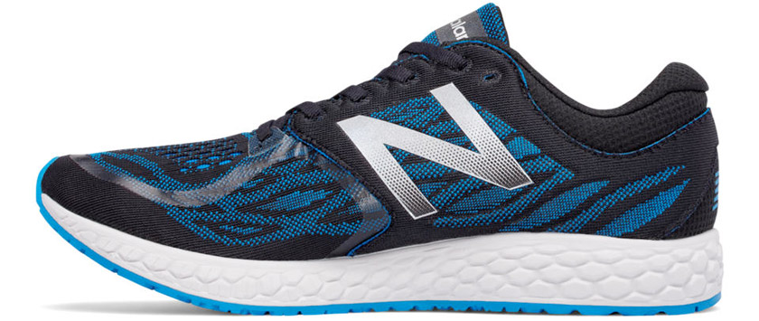zapatillas new balance zante v3