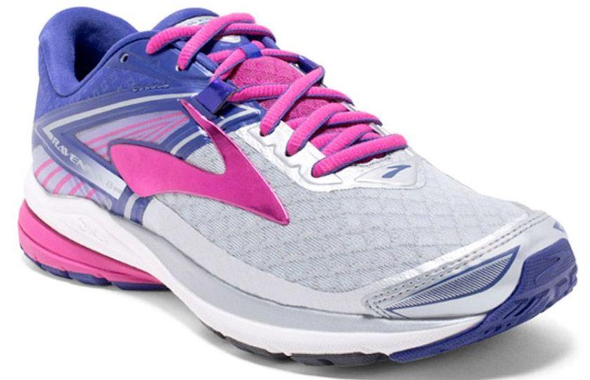 Las mejores zapatillas de running para mujer 2017 - Brooks Ravenna 8