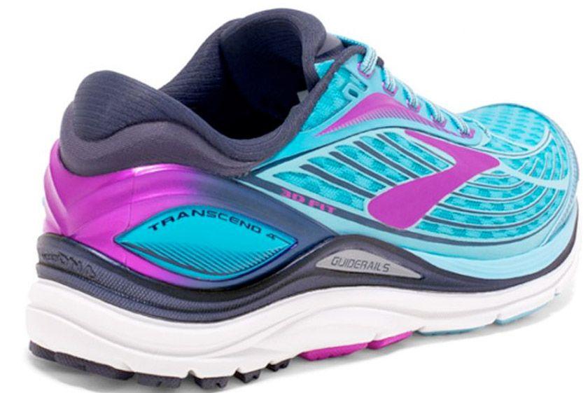 Las mejores zapatillas de running para mujer 2017 6d4dbae01e23f