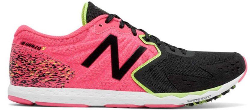 Las mejores zapatillas de running para mujer 2017 - New Balance Hanzo S