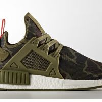 Foto 1: Fotos NMD XR1