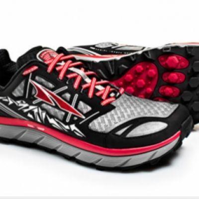 Zapatilla de running Altra Running Lone Peak 3.0