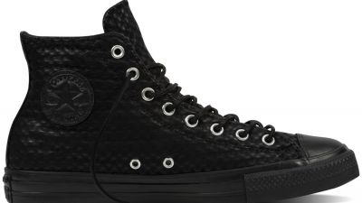 Zapatilla sneaker Converse Chuck Taylor II Craft Leather