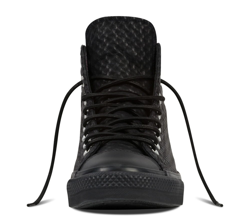 converse Chuck Taylor II Craft Leather