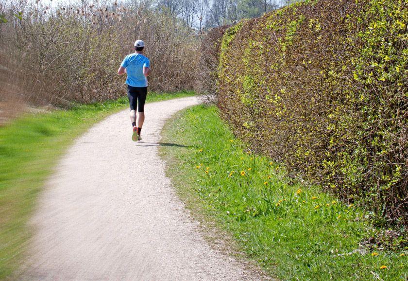 ¿Cuánto tengo que correr para empezar a perder peso? -foto 2