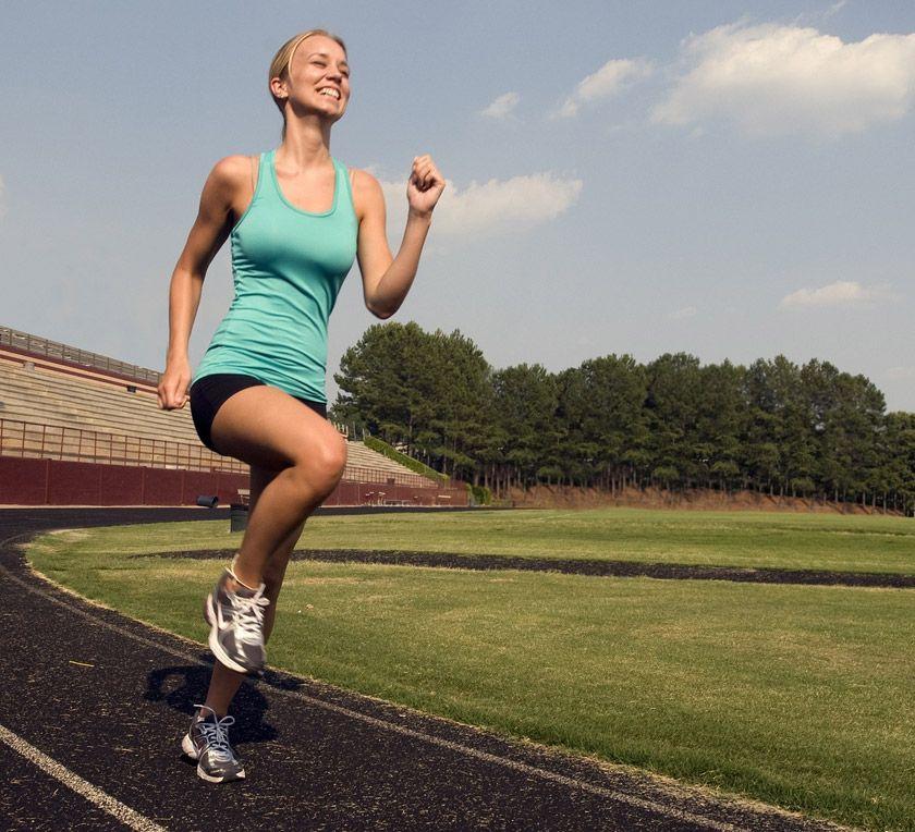 ¿Cuánto tengo que correr para empezar a perder peso? -foto 3