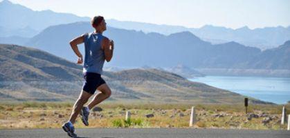 ¿Cuánto tengo que correr para empezar a perder peso?