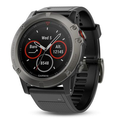 Orologio sportivo Garmin Fenix 5X