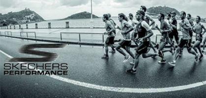 Media Maratón Donosti 2017, el placer de descubrir San Sebastián a golpe de zapatilla de running
