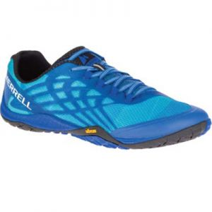 Zapatilla de running Merrell Trail Glove 4