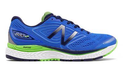 New Balance 880 v7: caractéristiques et avis - Chaussures de ...