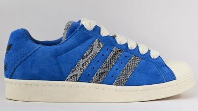 Zapatilla sneaker Adidas Ultrastar 80s RUN DMC