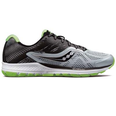 Zapatilla de running Saucony Ride 10