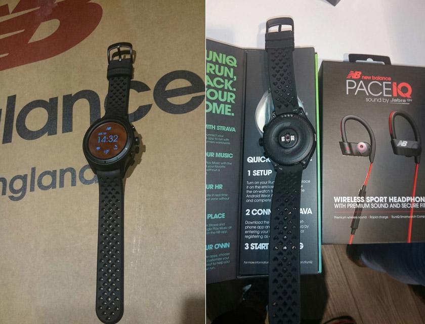 Smartwatch RunIQ de New Balance - foto 4