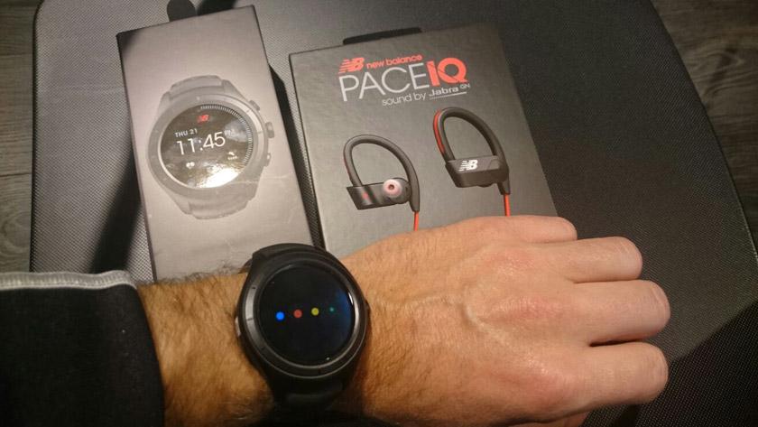 Smartwatch RunIQ de New Balance - foto 5