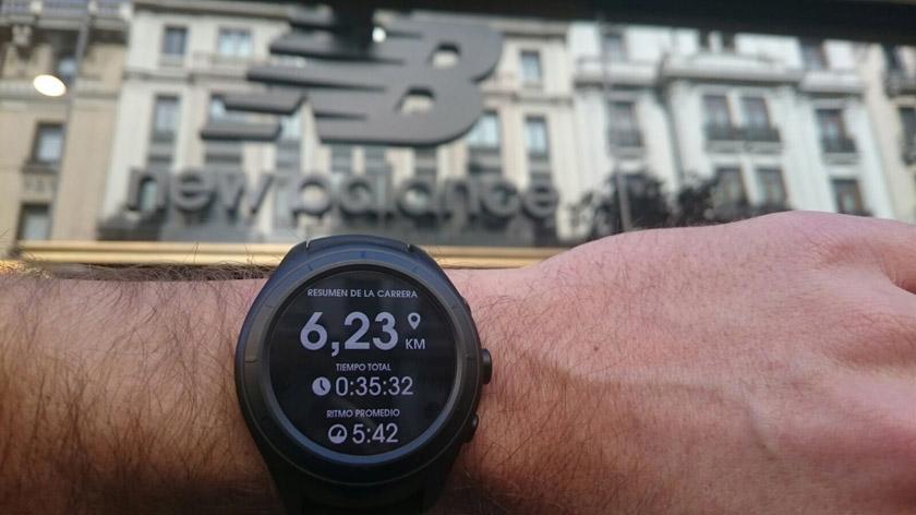 Smartwatch RunIQ de New Balance - foto 6