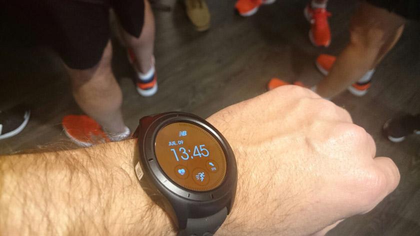 Smartwatch RunIQ de New Balance - foto 7