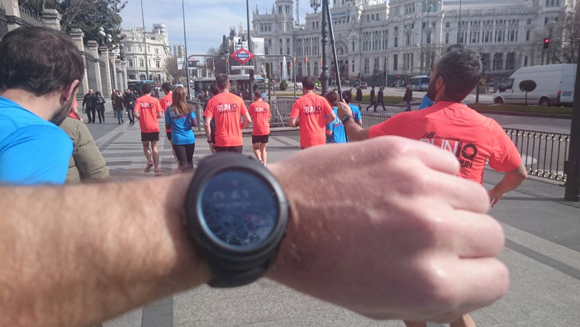 Smartwatch RunIQ de New Balance - foto 8
