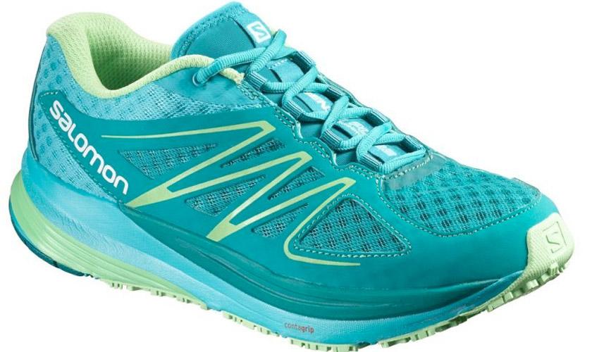 a40a5051f4 Las mejores zapatillas para practicar marcha deportiva - Salomon Sense Pulse