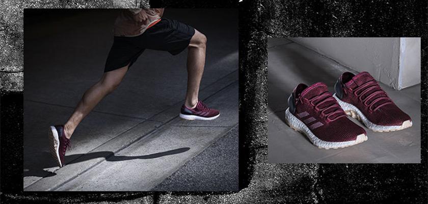Adidas Pure Boost 2017 - foto 2